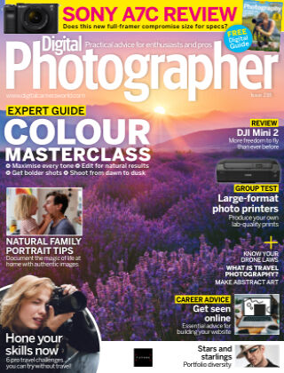 Digital Photographer Issue 238