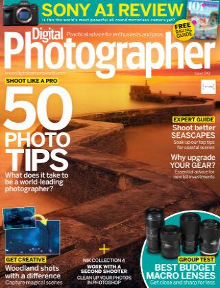 Digital Photographer Issue 242