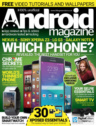 Android Magazine Issue 048