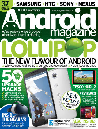 Android Magazine Issue 044