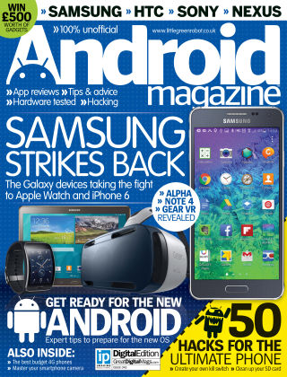 Android Magazine Issue 043