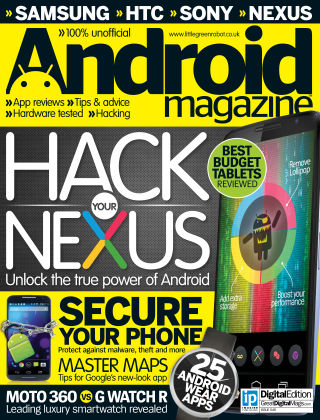 Android Magazine Issue 046