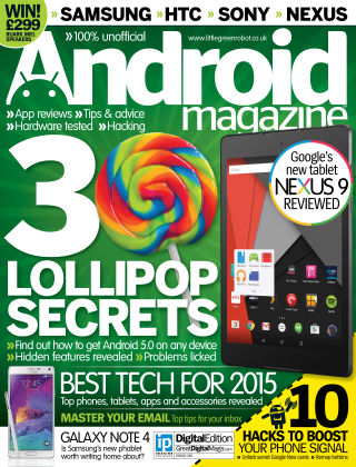 Android Magazine Issue 045
