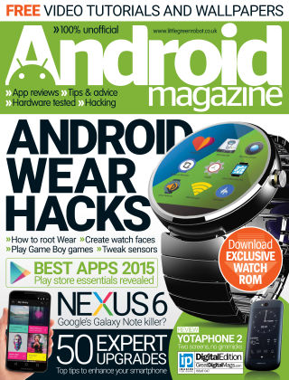 Android Magazine Issue 047