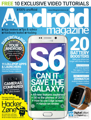Android Magazine Issue 049