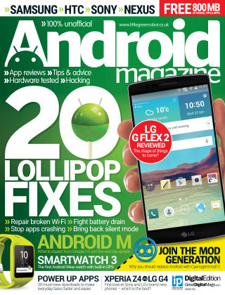 Android Magazine Issue 051