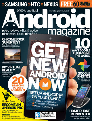 Android Magazine Issue 053