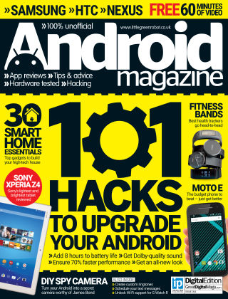 Android Magazine Issue 054