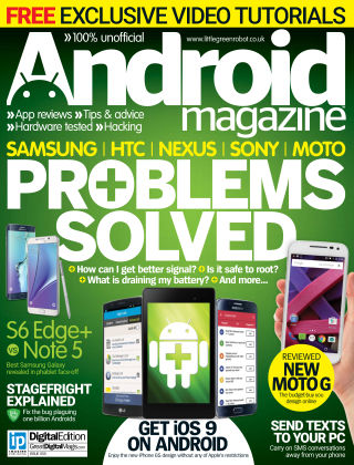Android Magazine Issue 055