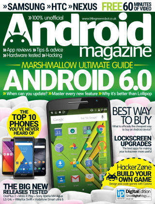 Android Magazine Issue 056