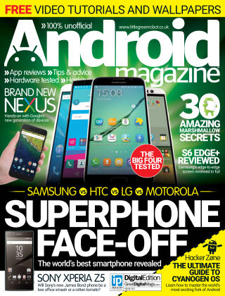 Android Magazine Issue 057