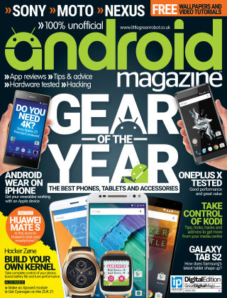 Android Magazine Issue 059