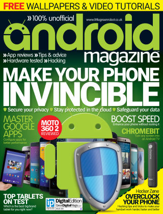 Android Magazine Issue 060