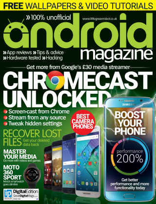 Android Magazine Issue 061