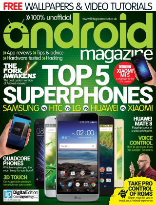 Android Magazine Issue 063