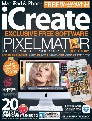 iCreate Issue 143