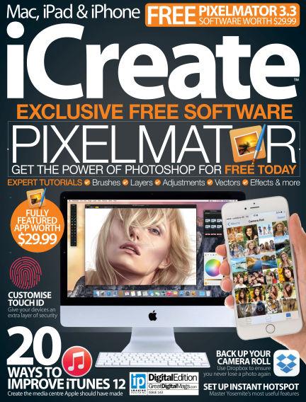 iCreate February 05, 2015 00:00