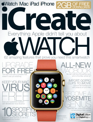 iCreate Issue 145