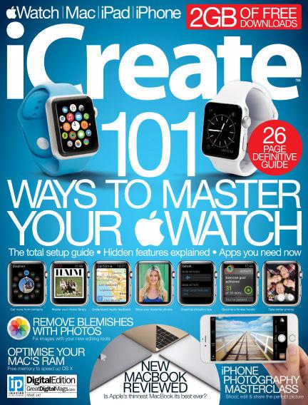 iCreate May 28, 2015 00:00