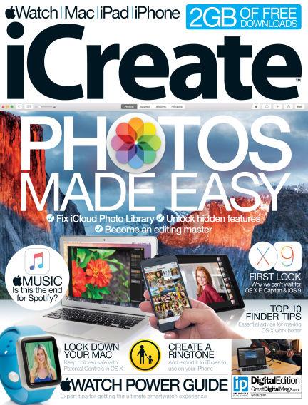 iCreate June 25, 2015 00:00