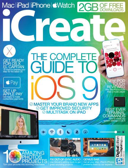 iCreate September 17, 2015 00:00