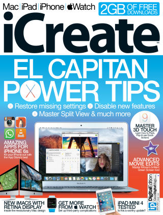 iCreate Issue 153