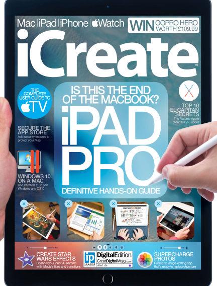 iCreate December 10, 2015 00:00