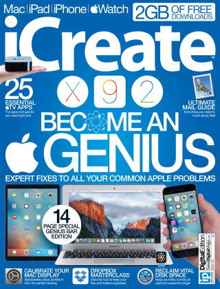 iCreate Issue 155