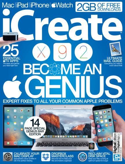 iCreate January 07, 2016 00:00