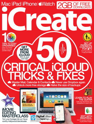 iCreate Issue 156