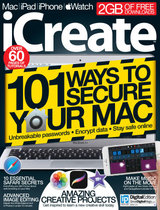 iCreate Issue 157