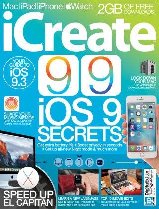 iCreate Issue 158