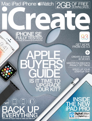 iCreate Issue 159