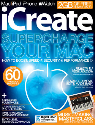 iCreate Issue 161