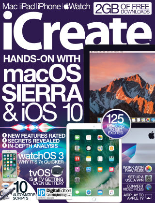 iCreate Issue 162