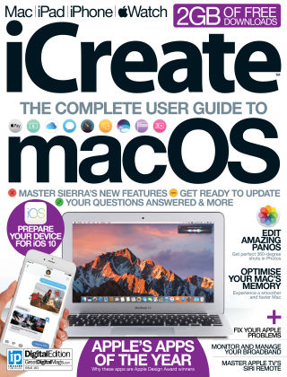 iCreate Issue 163