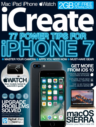 iCreate Issue 165