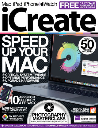 iCreate Issue 170
