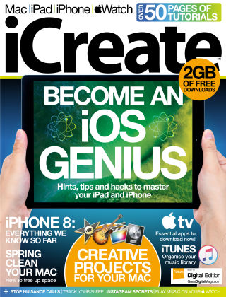 iCreate Issue 171