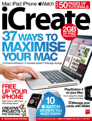iCreate Issue 172