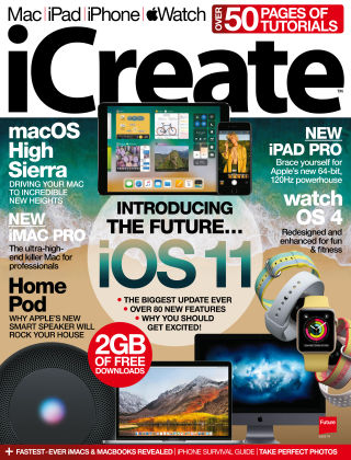 iCreate Issue 174