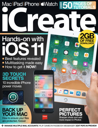 iCreate Issue 175