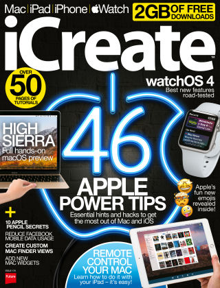 iCreate Issue 176