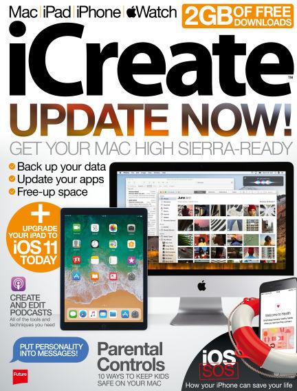 iCreate September 14, 2017 00:00