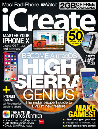 iCreate Issue 179