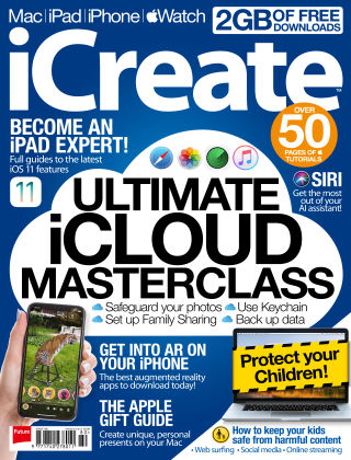 iCreate Issue 180