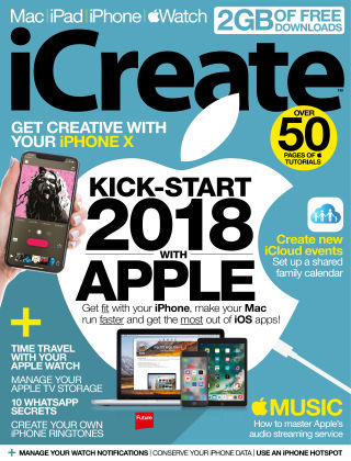 iCreate Issue 181