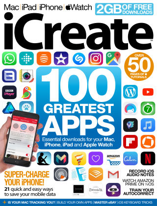 iCreate Issue 182