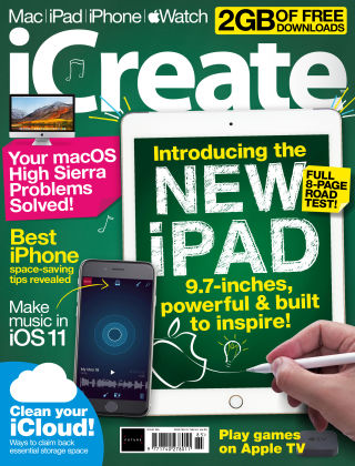 iCreate Issue 185