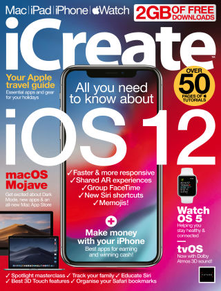 iCreate Issue 187